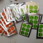 MoskiPatch™ - Natural Mosquito Repellent photo review