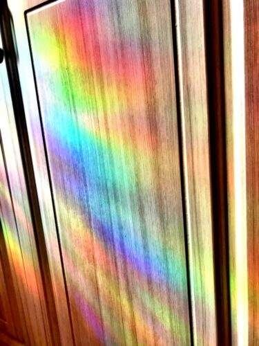 Rainbow Window Film photo review