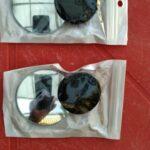 Adjustable Car Blindspot Mirror photo review