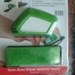 Wiper Blade Cutter photo review