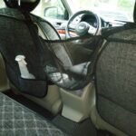Car Net Pocket Handbag Holder photo review
