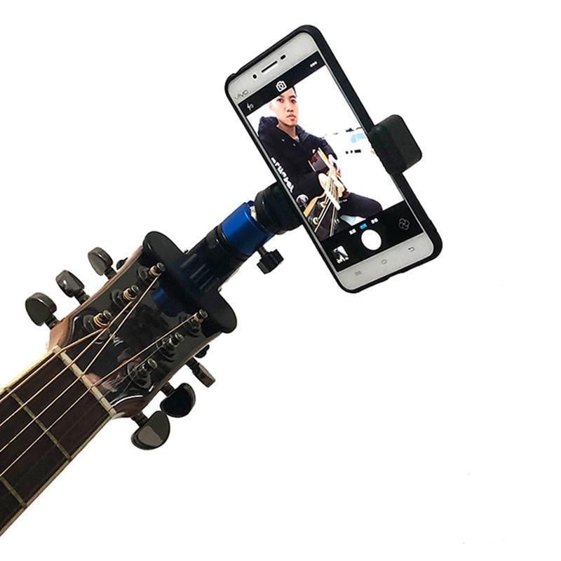 Guitar Camera Mount