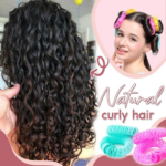 Donut Hair Natural Curlers (2)