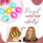 Donut Hair Natural Curlers (6)