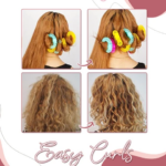 Donut Hair Natural Curlers (9)