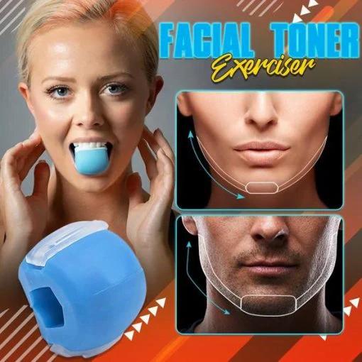 Facial Toner Exerciser
