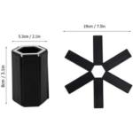 Folding Anti-Slip Insulation Pads (1)