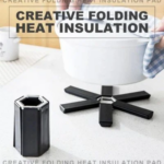 Folding Anti-Slip Insulation Pads (2)