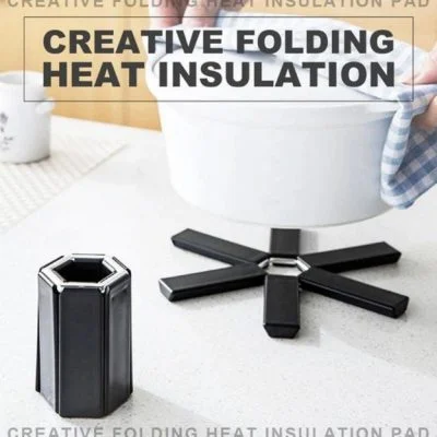 Folding Anti-Slip Insulation Pads