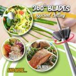 Stainless-Steel-Plum-Blossom-Onion-Cutter
