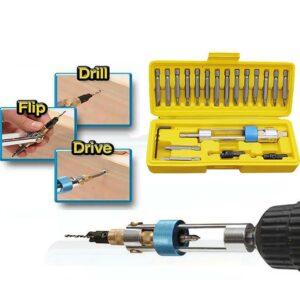 Drill Flip Drive(20PCS)