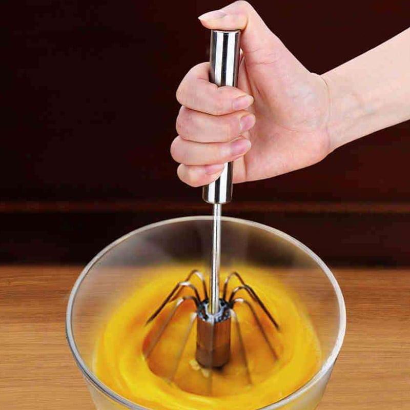 Easy Blending Hand Whisk