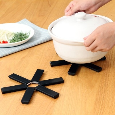 Folding Anti-Slip Insulation Pads