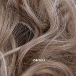 Updo-Curly-Bun-Extension