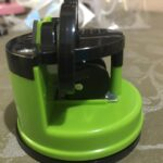 Mini Knife Sharpener photo review