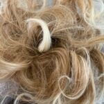 Updo Curly Bun Extension photo review