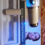 Blue Light Therapy Pen for Varicose Veins photo review