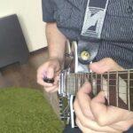 Guitar Camera Mount photo review