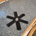 Folding Anti-Slip Insulation Pads photo review