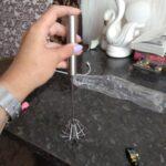 Easy Blending Hand Whisk photo review