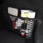 Car Velcro Trunk Net Pocket photo review