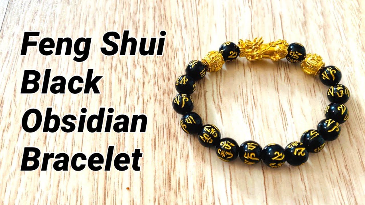 What is a Feng Shui Bracelet