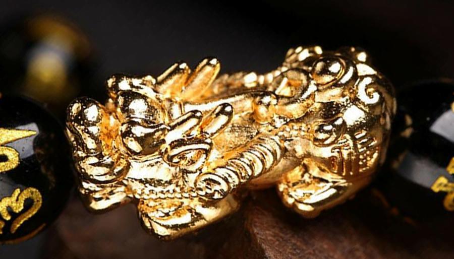 Where to Buy Feng Shui Bracelet