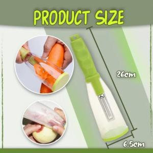 Vegetable Skin Peeler