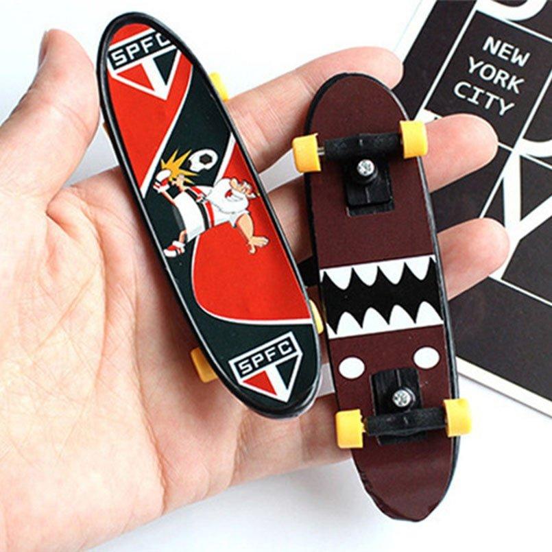 Finger Mini Skateboard
