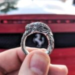 Dragon-Ring