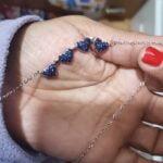 Four Leaf Clover Necklace photo review