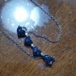 Four Leaf Clover Necklace photo review