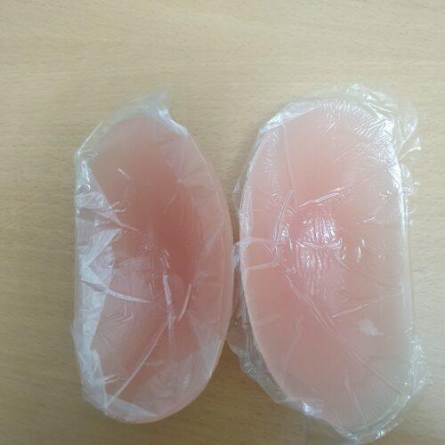 Naturally Soft Anti-Slip Shoulder Pads photo review