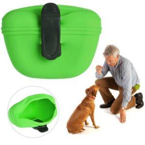 Outdoor Training Dog Treat Bag 1