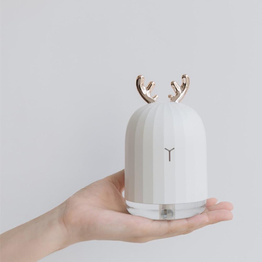USB Humidifier Cartoon Deer Rabbit Humidifier 4