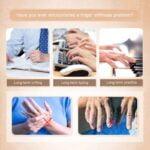 Finger Exercise Handball 3