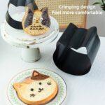 Cat-Toast-Mould