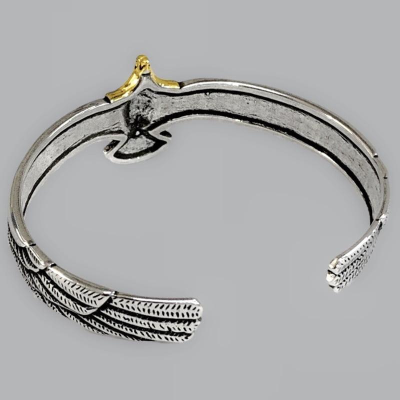 Adjustable Eagle Bracelet