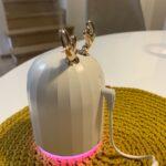 USB Humidifier Cartoon Deer Rabbit Humidifier photo review