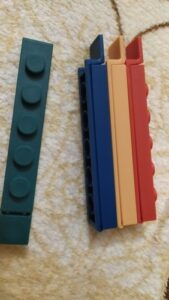Building Block Sealing Clips photo review